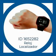 Prod Relog localizador