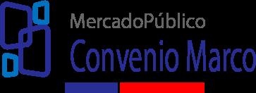 Slide Logo mercado publico